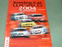 TOURING CAR WORLD 2004 (Ravaioli 2003)